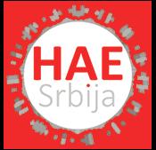 HAE Srbija Logo
